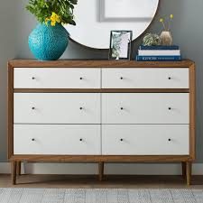 South Shore 6 Drawer Dresser Espresso by Langley Street Sunset 6 Drawer Dresser U0026 Reviews Wayfair