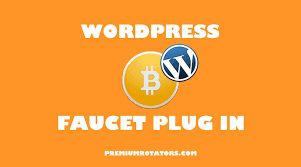 Doge Faucet For Faucethub by Bitcoin Faucet Plugin Runs On You Wordpress Website With Demo