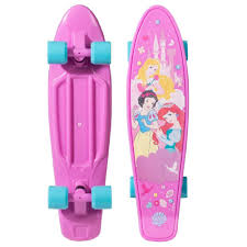 Disney Princess 21 In. Kids Plastic Cruiser Skateboard-159882 - The ... All Kinds Of Wheels And Related Accsories Maxfind Red Set Tandem Axle Wheel Kit Skateboard Cruiser Longboard Penny Skateboards Raw Skin Surf Shack Mini Board Worker Pico 17 With Light Up Wheels Sportline Will They Shred X The Simpsons Bart 27 Blue Buy At Skatedeluxe Battleship 32 Wtrmln Nickel Hundreds Skater Hq Skatro White Boards Theeve Csx V3 Trucks In Atbshopcouk