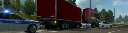 Horizon's Content - TruckersMP Forums