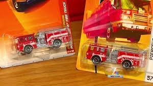 100 Matchbox Fire Trucks SDFD Vehicles To Go Miniature As Cars NBC 7 San Diego