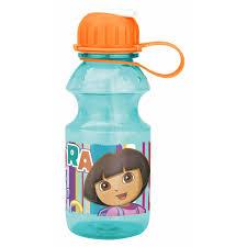 Dora The Explorer Kitchen Set by Dora The Explorer Water Bottle For Sale Dora The Explorer 14oz