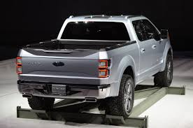 Car Wallpaper Collections: Ford Atlas Wallpaper 02