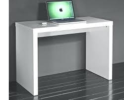 bureau blanc brillant bureau blanc brillant petit bureau blanc laquac bureau blanc laque