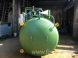 used isve em6v 2001 vacuum dryer for sale italy