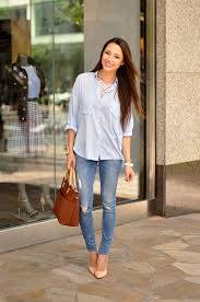Stylish Spring Outfits 2017