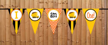 Construction Truck High Chair Banner- INSTANT DOWNLOAD - Printable ... Dump Truck Party Theme Pictures Tips Ideas City Cowboy Hat Arnies Supply Plate As Well Bodies For 1 Ton Trucks Plus Sale In Cstruction Birthday Cupcake Toppers Amazoncom Wrappers Design Banner Truck Birthday Boys No Fuss Or Hassle An Easy Tonka Supplies Decorations Stay At Homeista Cake Janet Flickr A Cstructionthemed Half A Hundred Acre Wood