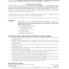 Laboratory Assistant Resume Here Are Similar Resumes Lab Objective Job