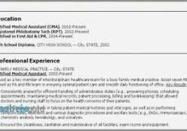 Resume Templates Nova Fresh Cna Sample Picture Nurse Examples Lovely