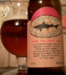 Dogfish Head Punkin Ale Release Date by Dogfish Head In Rehoboth Great Beer And Yummy Food Oh The