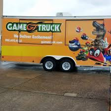 GameTruck South Jersey - Home | Facebook Levelup Gaming At The Next Level Game Truck Birthday Party Orange County Irvine Ca Ideas On Food Touch A The Junior League Of Durham And Counties Media My Truck Google We Cant Get Enough Arms Splatoon 2 On New Nintendo Video Parties In Indianapolis Indiana Gallery Boxfoiverscouninlanmpirevideogameparty