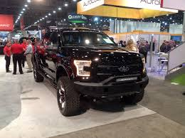 Black Widow F-150 And Silverado Displayed At NADA | Medium Duty Work ... Ford Eseries Van Chassis Cab Brake Controller Recall All Parts Suspends F150 Super Duty Oput After Supplier Fire Parts Truck Hoods For All Makes Models Of Medium Heavy Trucks F250 Heavyduty Bumpers From Fab Fours Tech And Howto Rv 2017 F350 Review With Price Torque Towing How To Install Replace Inside Door Handle 9296 Used Cstruction Equipment Buyers Guide Dealers Best Image Kusaboshicom Truckdomeus 71 Sbastien Gagnon Coga Vs 13 Vincent Couture Specialtytruckcom Page 3