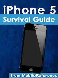 iPhone 5 Survival Guide eBook by Toly K