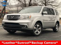 100 Richmond Craigslist Cars And Trucks By Owner Honda Pilot For Sale In VA 23225 Autotrader