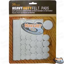 felt furniture scratch protector pads self adhesive wood tile