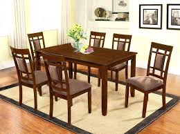 Full Size Of Large Dining Set Furniture Wood Room Table New Solid With Bench Awesome Chairs