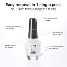 Amazoncom UNT Ready For Takeoff Peelable Base Coat Peel Off Base