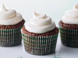 Take 5 Carrot Cupcakes