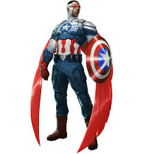 After Spending More Than A Lifetime As Captain America Steve Rogers Passed That Mantle On To His Comrade In Arms Sam Wilson With Years Of Experience Both