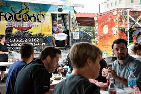 100 Food Trucks In Phoenix Truck Friday