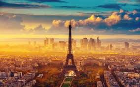 121 Paris HD Wallpapers
