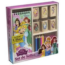 Princesas Disney Muñeca Ariel