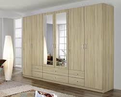 kleiderschrank 6 trg schrank spiegel schubkästen schlafzimmer eiche sonoma neu