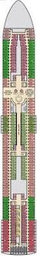 Carnival Ecstasy Cabin Plan by Carnival Ecstasy Cruises Carnival Cruise Lines Cruiseabout Nz