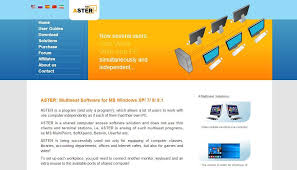 Aster Ibik 30% Off Coupon Code For Multiseat Software For MS ...