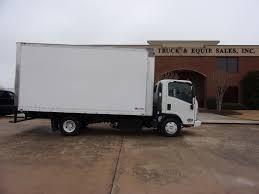 100 Used Box Trucks For Sale By Owner USED 2003 ISUZU NPR BOX VAN TRUCK FOR SALE IN GA 1838