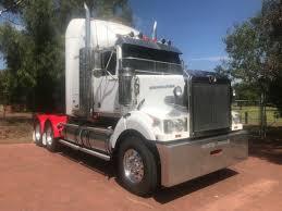 100 White Trucks For Sale 2011 Western Star 4864FX 4800FX For Sale In Regency