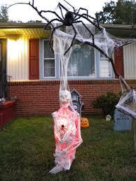 Homemade Halloween Decorations Pinterest by Giant Halloween Decorations Cheap Halloween Props Pinterest