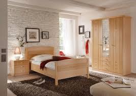 schlafzimmer komplett 3 tlg eiche schrank seniorenzimmer