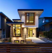 100 Japanese Modern House Design Home Exterior Ultra Green With