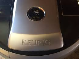Picture Of Cure For A Keurig Vue That Wont Pump Water