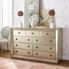 Hayworth Mirrored Chest Silver by Design Gorgeous Appealing Pier One Mirrored Nightstand With