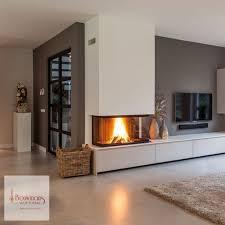 36 coole wohnzimmer design ideen mit kamin um sie diesen