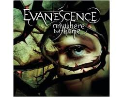 Bigstore Anywhere But Home Evanescence 2004