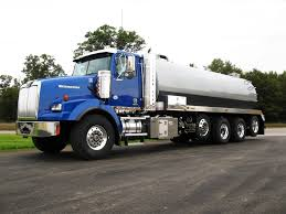 Septic Truck, Truck Mount Tank Manufacturer - Imperial Industries