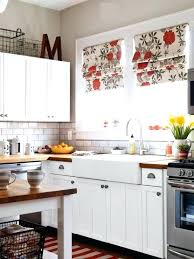 Amazon Kitchen Window Curtains by Kitchen Window Curtains Source House Beautiful Small Kitchen