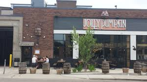 Jolly Pumpkin Artisan Ales Chicago by Hip In Detroit July 2015