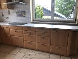alno küche mit miele e geräten gebrauchte küchen