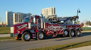 100 Lonestar Truck Lone Star Repair Service Tow Stamford CT Towing Stamford CT