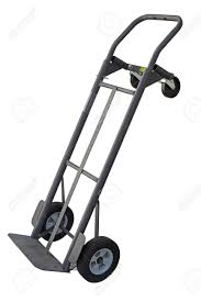Charmful Buddy Model Lnb Hand Truck Battery Powered Dolly To ...