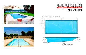 Typical Lap Pool Dimensions Trendy Swimming 126 Pdf
