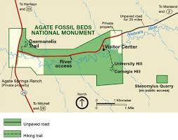 Tule Springs Fossil Beds National Monument by Agate Fossil Beds National Monument Wikiwand