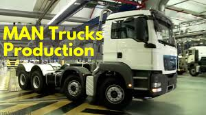 MAN Trucks Production - YouTube Man Trucks To Revolutionise Adf Logistics Mlf Military Logistics Daf Commercial Trucks For Sale Ring Road Garage Uk Truck Bus On Twitter The Suns Out Over Derbyshire And Impressions Germany 16 April 2018 Munich Two At The Forum In India Teambhp Turns Electric Iepieleaks Paul Fosbury Contact Us Were Here To Help Volvo Tgrange Wikipedia