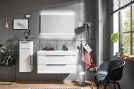 badezimmer 4landa in weiß hochglanz puris möbel letz