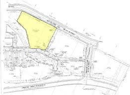 Grindstone Plaza 23 Acre Pad Site