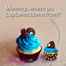 Where Do Cupcakes Come From Pixy Cakes